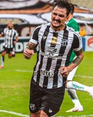 Ceará ganha semana livre antes de encarar o Fortaleza