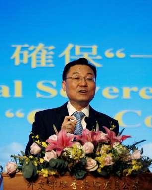 """China acusa EUA de criar """"inimigo imaginário"""" em reuniões de alto escalão"""