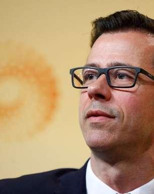 BC britânico não deveria reduzir estímulo por vários trimestres, diz Vlieghe
