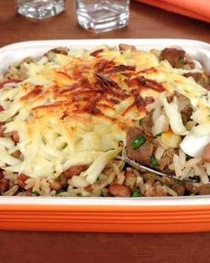 Mexidinho: 5 receitas para refeições rápidas e quentinhas