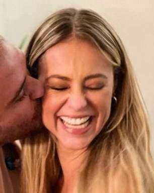 Mumuzinho revela ter sido cupido no namoro de Diogo Nogueira e Paolla Oliveira