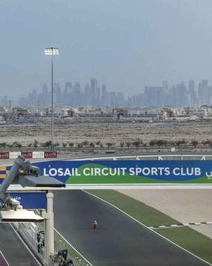 Como Volkswagen e até gratidão podem levar Fórmula 1 a GP no Catar ainda em 2021