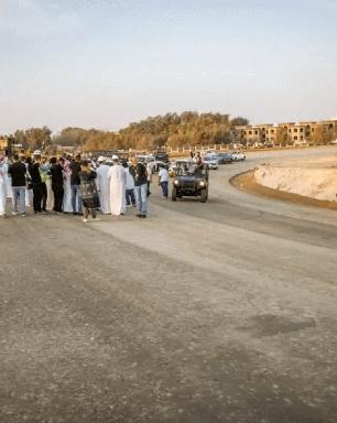 Promotor do GP da Arábia Saudita de F1 fala sobre direitos humanos