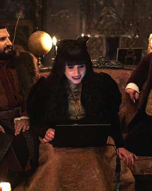What We Do in the Shadows: Vampiros fazem vendas online no novo trailer
