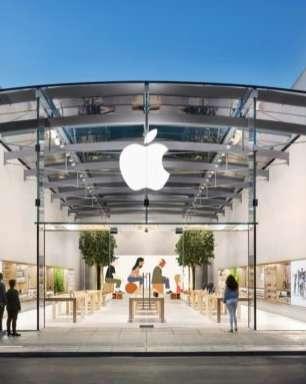 Demanda por aparelhos 5G faz a Apple crescer na Ásia