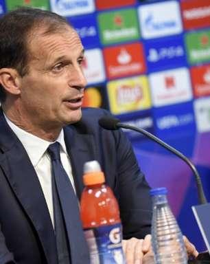 Massimiliano Allegri revela proposta do Real Madrid, mas explica opção para comandar a Juventus