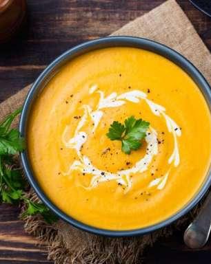 23 receitas de sopas que vão espantar os dias frios