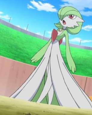 Gardevoir chega a Pokémon Unite na quarta-feira (28) com muito dano em área