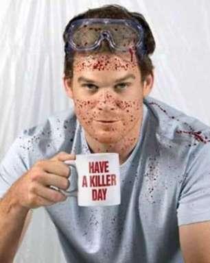 Nova temporada de 'Dexter' terá final explosivo