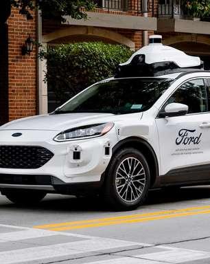 Táxi autônomo será realidade nos EUA ainda em 2021