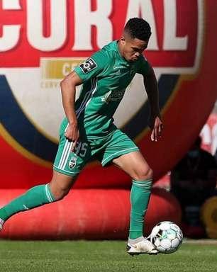 Com gol decisivo pelo Farense, Eduardo Mancha já projeta próxima fase da Taça da Liga