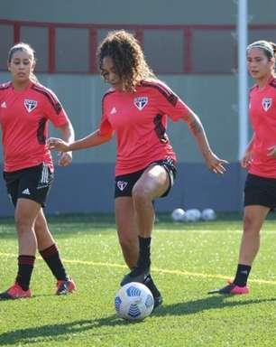 São Paulo conhece tabela completa do Campeonato Paulista Feminino
