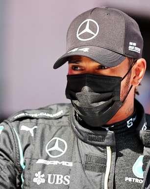 """""""Ele não é um criador de problemas"""", diz ex-gerente da Williams sobre Hamilton na F1"""