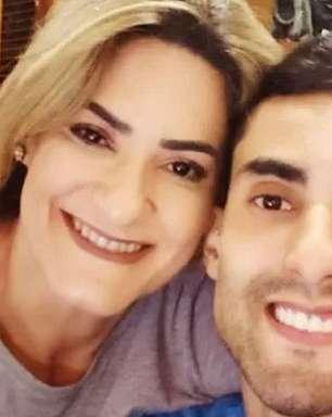 """Mãe de Douglas Souza opina sobre filho no """"BBB22"""""""