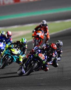 """Quartararo: """"não há mais pistas que favorecem ou Yamaha, ou Ducati, ou Suzuki"""""""