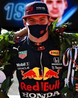 Verstappen pode igualar recorde da F1 na Hungria