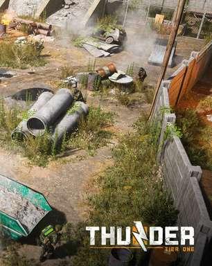 Thunder Tier One tem teste aberto por tempo limitado