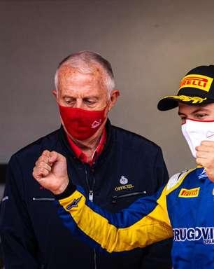 Drugovich diz que ainda dá para virar o jogo na Fórmula 2