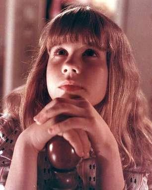 """Linda Blair não foi convidada a voltar a """"O Exorcista"""""""