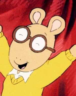 Série infantil Arthur é cancelada após 25 temporadas