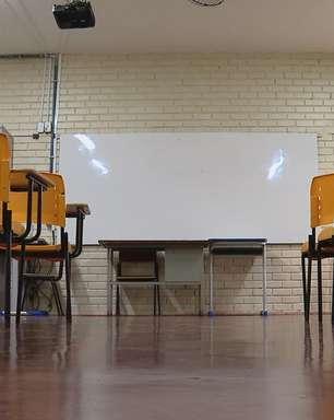 DF decide escalonar aulas presencias da rede pública e marca retorno para agosto