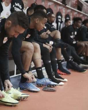 Bragantino prioriza recuperar atletas em semana com bom espaço entre jogos