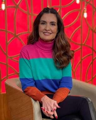 No frio, aposte em 3 formas modernas de usar looks com tricô