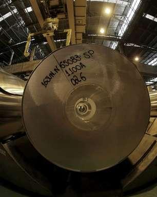 Confiança da indústria no Brasil chega em julho ao maior nível desde janeiro, diz FGV