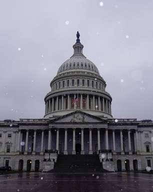 Senadores chegam a acordo sobre os principais pontos do pacote de infraestrutura dos EUA