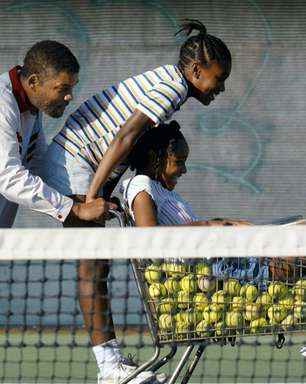 King Richard: Will Smith vive o pai das tenistas Venus e Serena Williams em trailer dramático