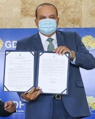 Governo anuncia concurso para Universidade do DF com 3,5 mil vagas