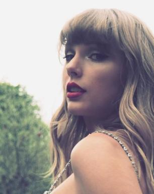 Taylor Swift é a artista que mais vendeu no Reino Unido em 2021, até agora