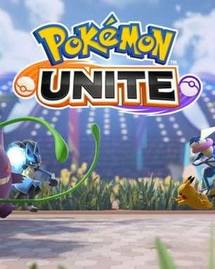 Como jogar Pokémon Unite [Guia para iniciantes]