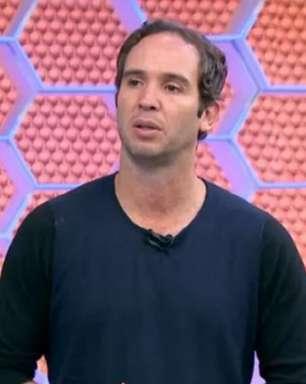 Caio revela que deixou a Inter por não ter sido liberado para os Jogos Olímpicos de 1996