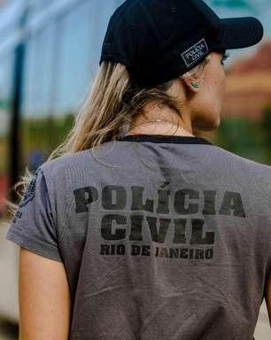 Concurso PC RJ tem contrato cancelado com Cebraspe; cargos afetados