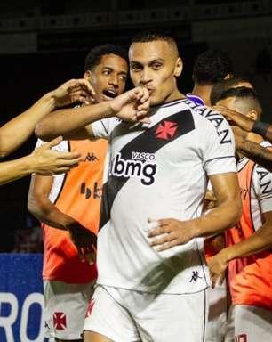 No segundo jogo de Lisca, Vasco visita o São Paulo em busca de um bom resultado na Copa do Brasil