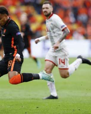 Dortmund contrata promessa holandesa após saída de Sancho