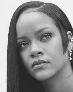 Rihanna anuncia lançamento de seu primeiro perfume