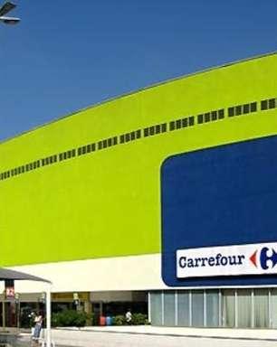 Lucro líquido aos controladores do Carrefour tem queda de 16,8%