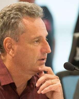 Presidente do Flamengo é denunciado por gestão fraudulenta e envio indevido de recursos ao exterior