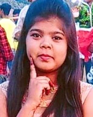 A garota indiana morta por 'ousar' vestir calça jeans