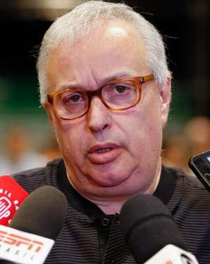 Diretor do Corinthians cutuca São Paulo antes de pegar o Fla