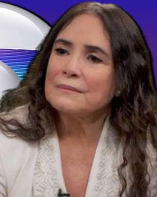 """Regina Duarte critica atores que a atacaram: """"Perversos"""""""