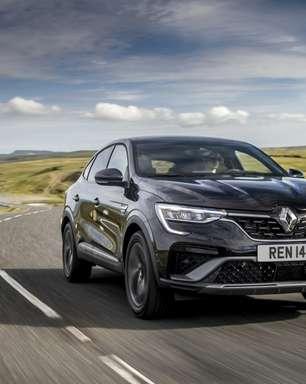 Renault Arkana estreia na Europa e pode ser feito no Brasil