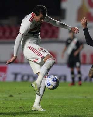 Zeca confia na recuperação do Vasco na Copa do Brasil mesmo após derrota: 'Lisca tem nos apoiado'