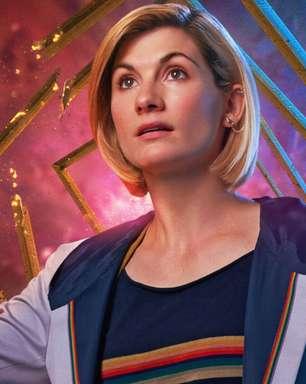 Doctor Who | Após três temporadas, protagonista deixará a série