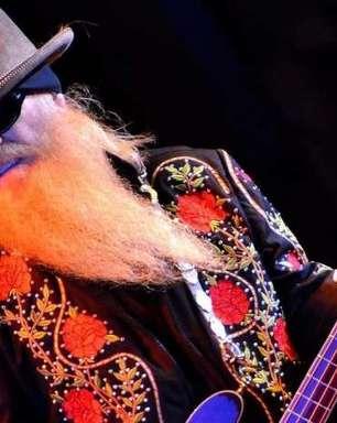 Morre aos 72 anos, Dusty Hill, baixista do ZZ Top