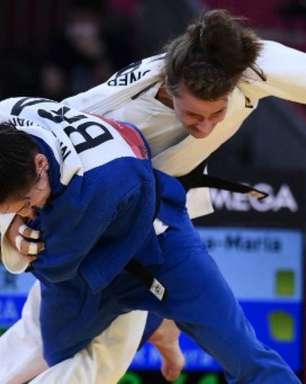 Bronze! Mayra Aguiar se torna primeira brasileira a conquistar três medalhas em Jogos Olímpicos