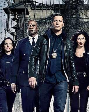 NBC divulga trailer da temporada final de Brooklyn Nine-Nine