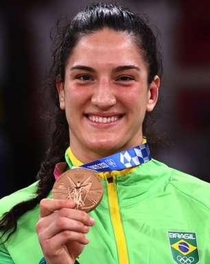 Olimpíada de Tóquio | Judoca Mayra Aguiar é 1ª brasileira com 3 medalhas individuais; veja lista dos maiores medalhistas do Brasil